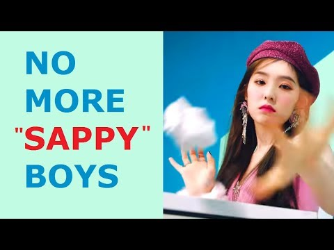 Why Red Velvet Are Done With Boys