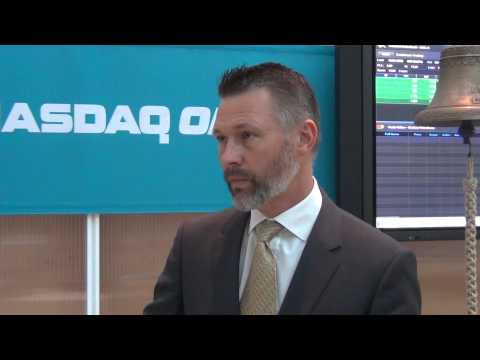 NASDAQ OMX welcomes Shelton Petroleum