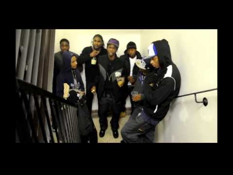 Booggz & Buck [GMG-Errcity] - Legacy (Official Video)