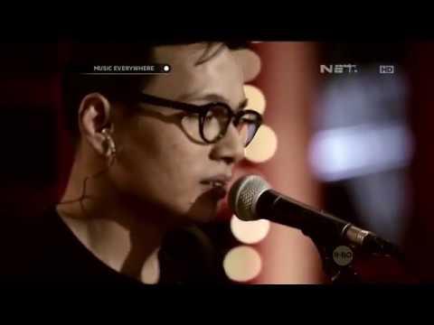 Piyu and Friends Feat Rendy - Firasatku (Live at Music Everywhere) **