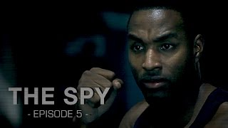 The Spy - Web Series Episode 5 - Web Tv