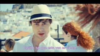 Alexander Rybak - I Came to Love You (Subtitulado al Español)