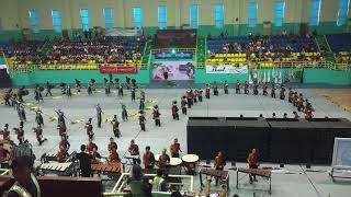 Marching Band Dominico Savio Juara Umum GPJB XVII - 2018