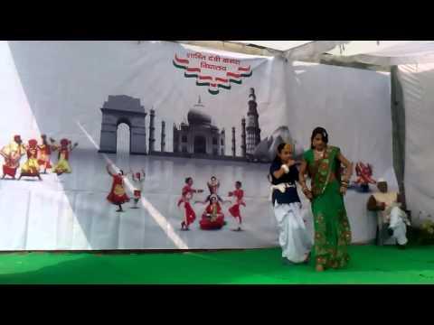 Sdkv Rep 14-o Kanha Ab To Murli Ki video