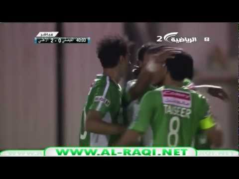 ??? ?????? ?????? HD | ??? ????? ?????? Ahli VS Fisly Zain Saudi League