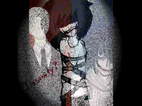 Jeff X Slenderman Clarity 22,371 views