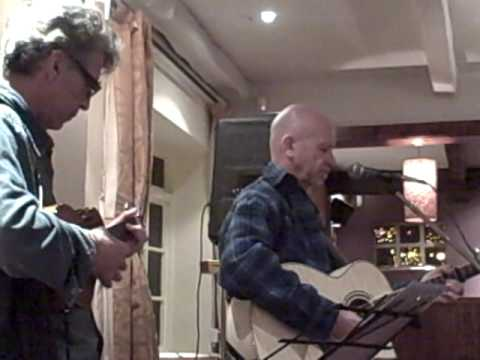 Andy Lindsay & Wullie Matthews - One Cloud (Lounsdale Acoustic) Video