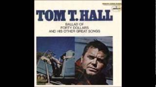 Watch Tom T Hall Highways video