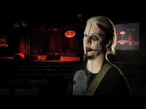 John 5 speaks about Musicians Institute