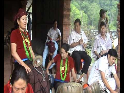 NAUMATI BAJA POKHARA Music Videos