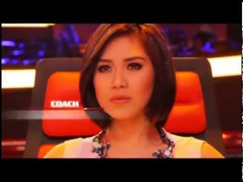 The Voice Kids Philippines : Coach Sarah Geronimo - YouTube