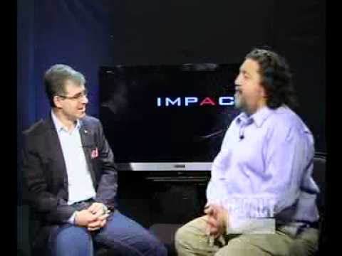 Impact Show 303 Philip Morris and Mark Fleischer