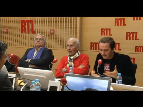 Willy Sagnol : Quand J.C. Dassier dénonse le comportement de L. Thuram - 05/11
