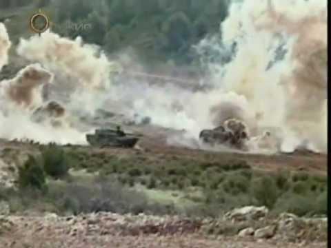 Огневая мощь ( Современные танки ) ЧАСТЬ 1