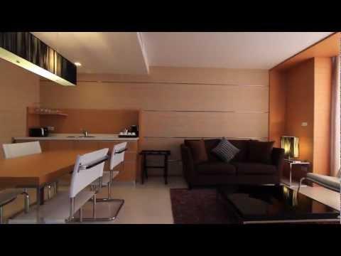 Apartment Accommodation In Bangkok Oaks Sathorn I Bangkok Condo Finder