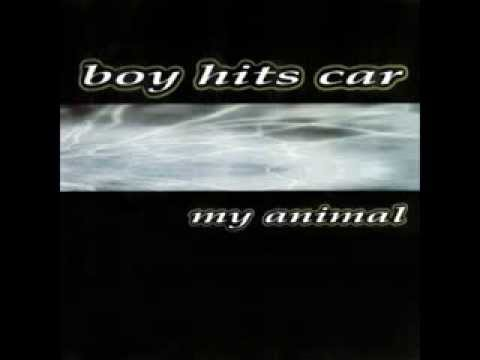 Boy Hits Car - Hope