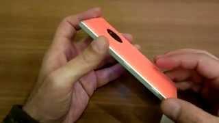 Обзор Lumia 830