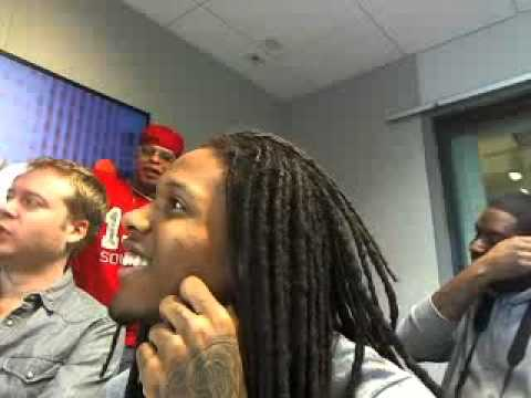 Lil Durk With Dreads Lil durk on the morning riot