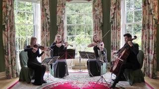 The Cairn String Quartet Tale As Old As Time