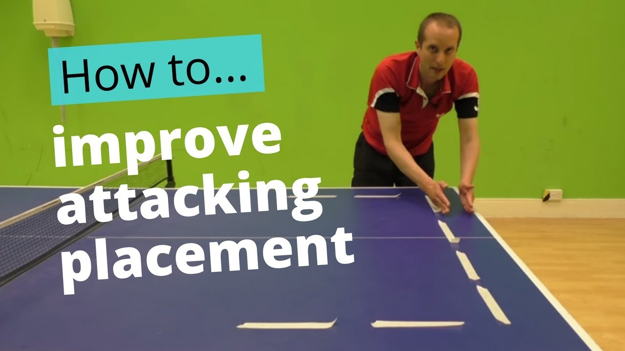 how to improve in tennis Need to raise your game to new heights here are 15 of the best table tennis tips you can use to dominate your adversaries.