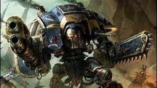 Warhammer 40k 8th Ed Imperial Knight in Top Meta