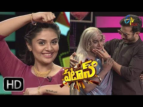 Patas| 2nd October  2018 | Full Episode 885 | ETV Plus