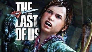 MENINA DA VALA! - The Last of Us