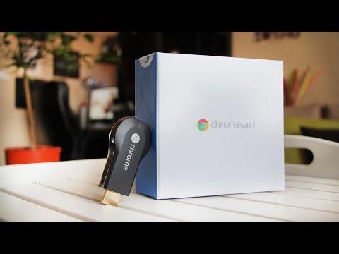 Chromecast - Как это работает