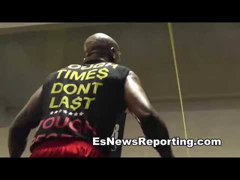 Floyd Mayweather vs Manny Pacquiao FM Posts Update From His Meeting With Pacquiao - EsNews Boxing
