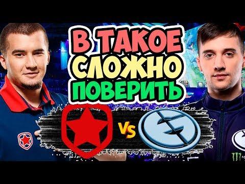 🔴ДИКОЕ РУБИЛОВО ЗА ВИННЕРА | Gambit vs EG EPICENTER 2019