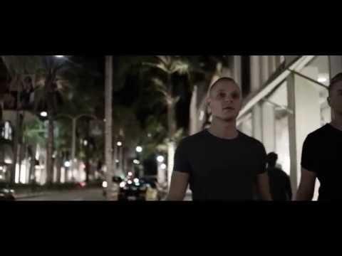 Psyko Punkz Ft. Murda - Doutzen (Official 4K Videoclip)