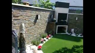 Ideas para diseñar un jardín. Paisajismo Por LB CASA I JARDI