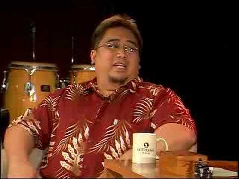NightTime with Andy Bumatai Show NT-008-210 Part 4 of 4 Video