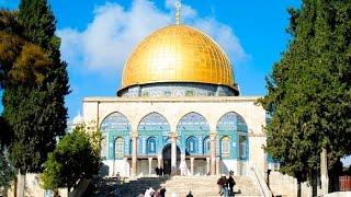 Abdulloh domla 2016(rmx) Masjid Al-Aqso