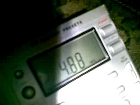 female voice on 4880 Khz