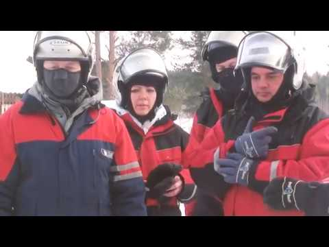 SENSIS в Карелии (февраль 2017)