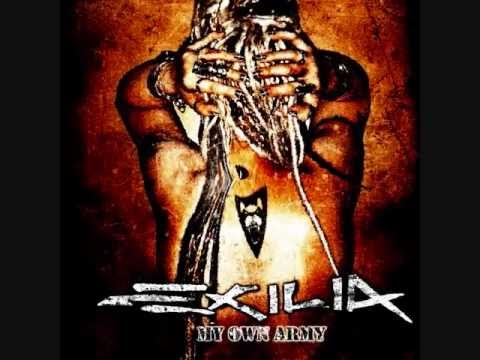 Exilia - The Hunter