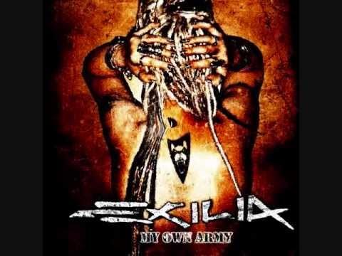 Exilia - The Hunter