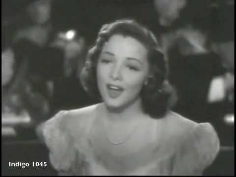 Je suis Titania - Kathryn Grayson Video