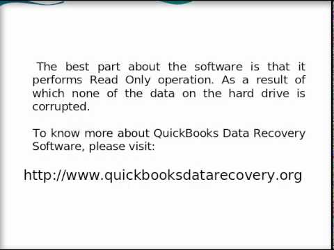 QuickBooks Data Recovery Software Reviews
