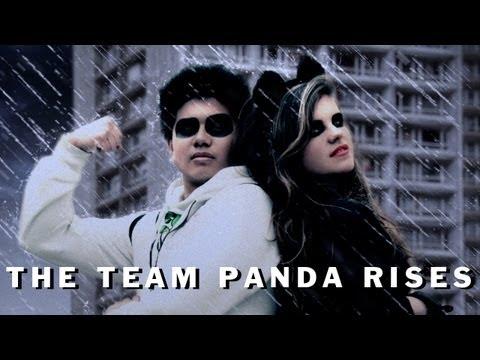 Team Panda (avec Le Rire Jaune et Nad Rich Hard)