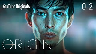 "Origin - Ep 2 ""Lost On Both Sides""  from Origin"