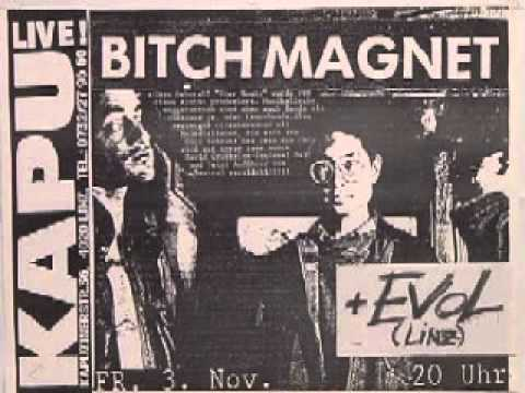 Bitch Magnet - Ducks and Drakes