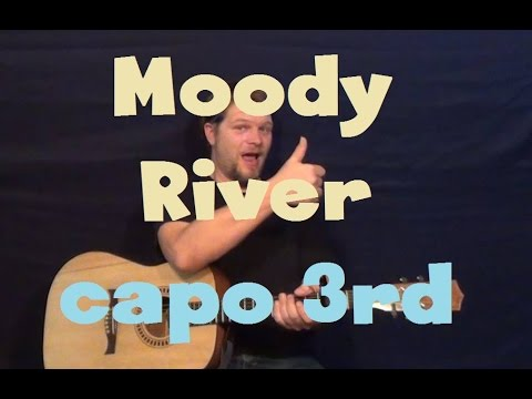 Eddy Arnold - Moody River