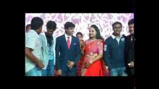 Saikumar Daughter Wedding Reception