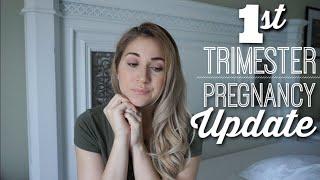 HEARTBREAKING PREGNANCY UPDATE || Subchorionic Hemorrhage, Cystic Hygroma, CVS Test