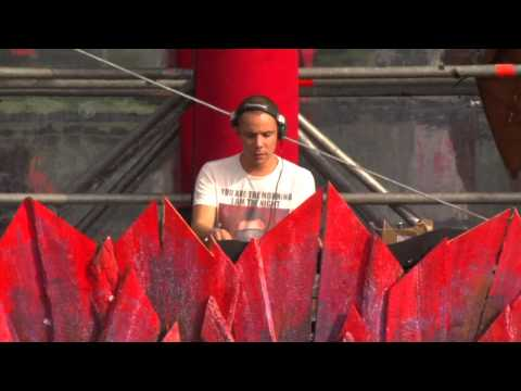 DEFQON 1 2012 RED Wildstylez [ Official Blu-ray 1080p ]