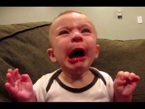 Babies Eating Lemons for the First Time Compilation 2014 [NEW HD]
