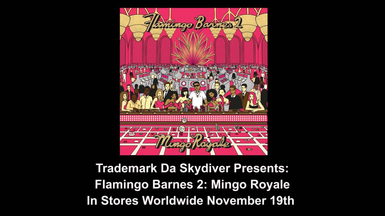 Trademark Da Skydiver Quot Best Believe Quot Feat Young Roddy
