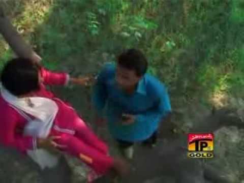 Naseebo Lal - Dhola Ho Ve Naal Ungli De Maza - Tedi Judaiyan -  Album 9 video